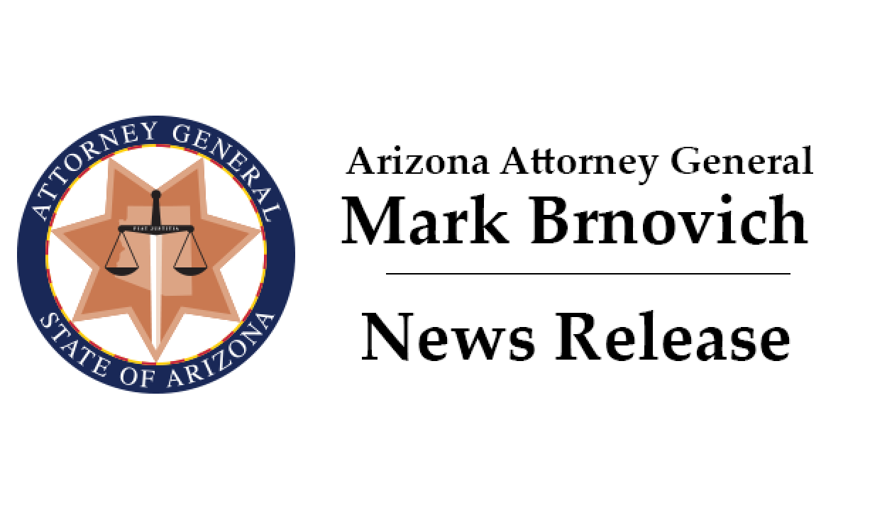 AG Brnovich Files Lawsuit Alleging Telemarketing & Do Not Call Violations