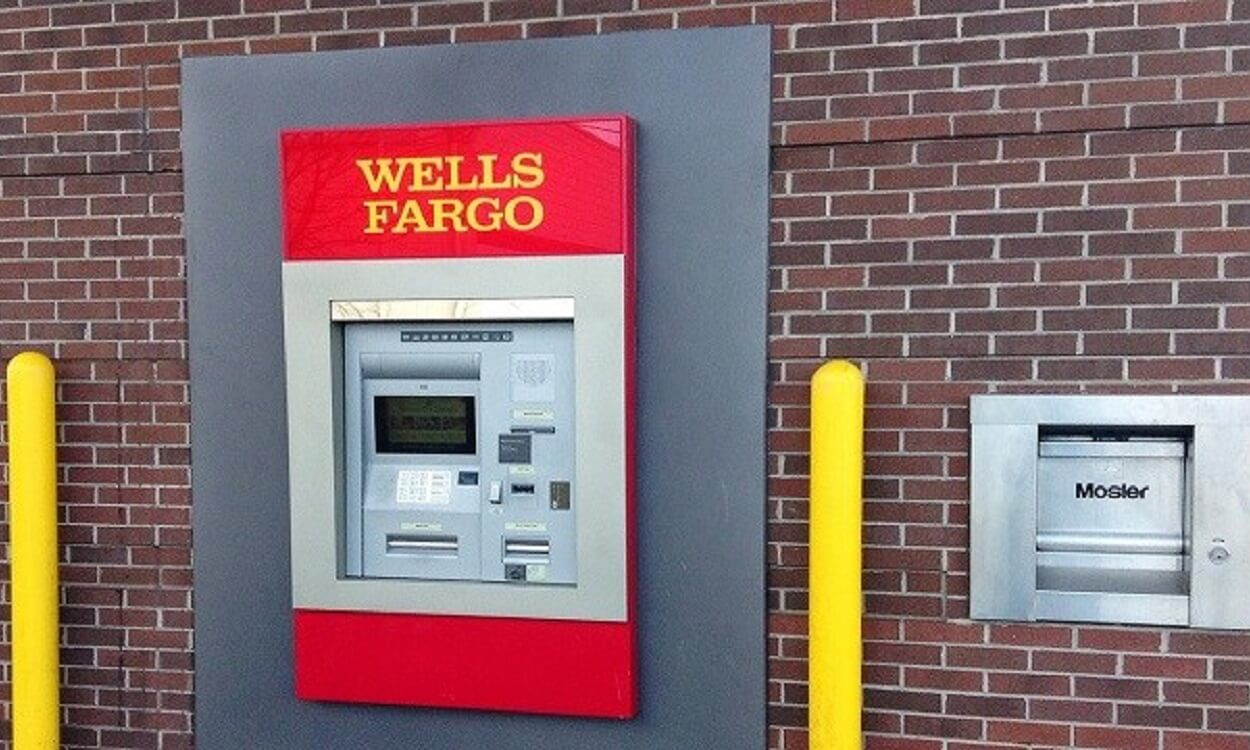 Wells Fargo to roll out card-free ATMs