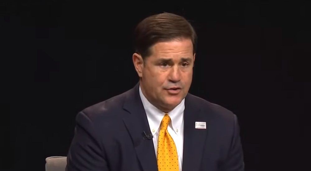 VIDEO: DUCEY COVID-19 Virtual Town Hall