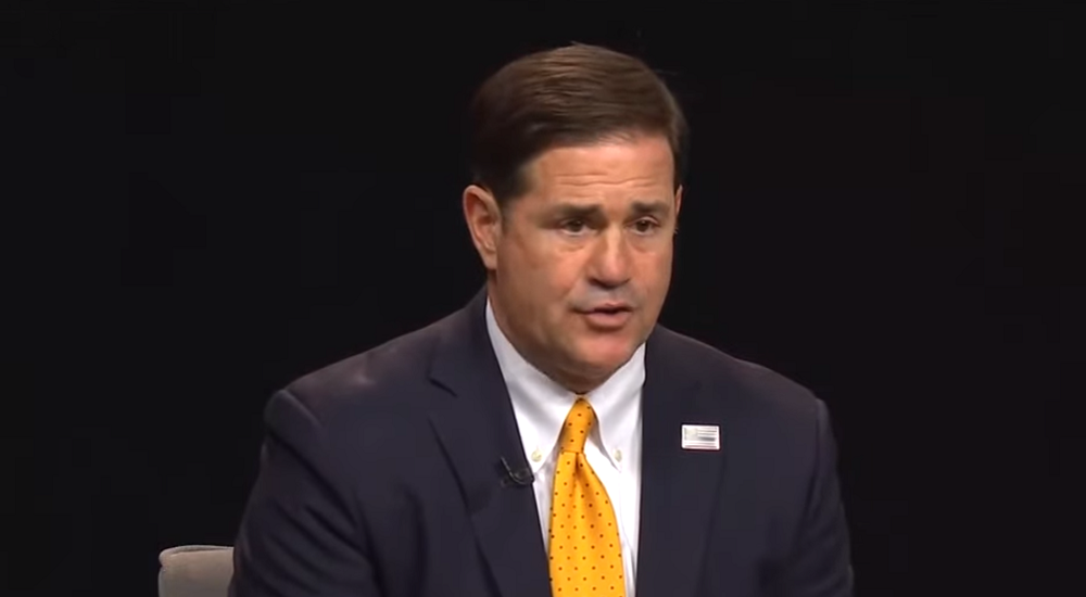Ducey Issues New Guidance on Essential Services & Rec Activities