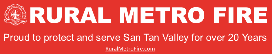 San Tan Valley Fire Department - Rural Metro Fire