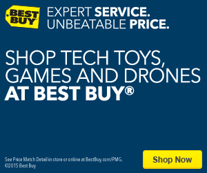 Shop Tech Toys & Drones at Best Buy